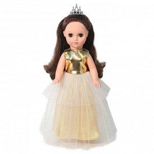 Мила праздничная 3 (кукла пластмассовая) В3702