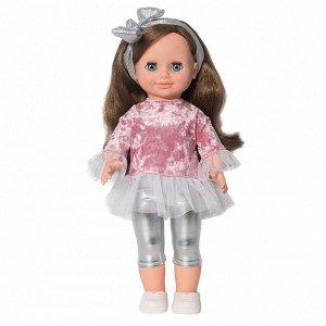 Анна модница 1 (кукла пластмассовая озвученная) В3658/о