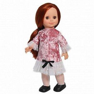 Анна кэжуал 2 (кукла пластмассовая озвученная) В3662/о