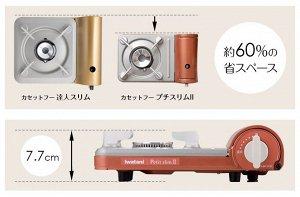 Газовая плита IWATANI CB-JRC-PS50
