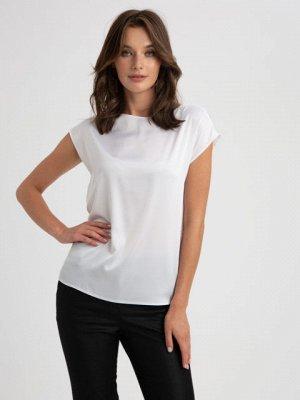 Блузка топ 3001/white