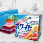 """""""Nihon Detergent"""" Стиральный порошок (с кондиционером, со сладким цветочным ароматом), 0,8 кг"""