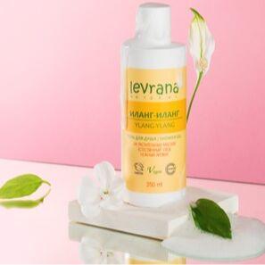 ✅Levrana-94 ❤ Натуральная российская косметика🍀❗Леврана — Levrana - Гели для душа и жидкое мыло — Гели и мыло