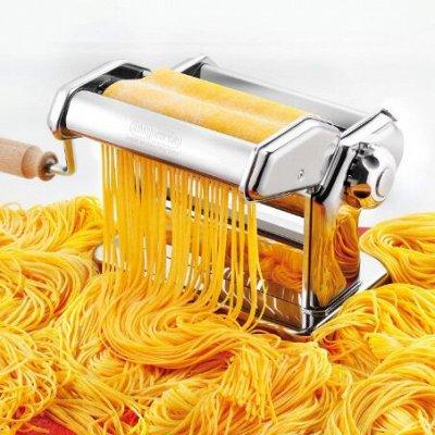 Ножи «Tramontina» - Рождены быть самыми острыми!★ — Лапшерезка — Аксессуары для кухни