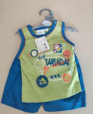 Комплекты детской одежды  от 3 до 6 мес.