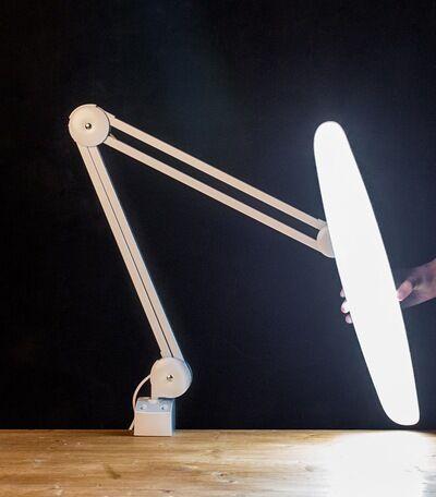Все для лешмейкеров и бровистов Молниен. раздача Поступление — Бестеневая лампа MILLENNIUM — Косметическое оборудование