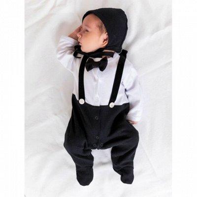 Luxury Baby — С Любовью к малышам, Одежда, выписка, Кружево — Комплекты на выписку для мальчиков