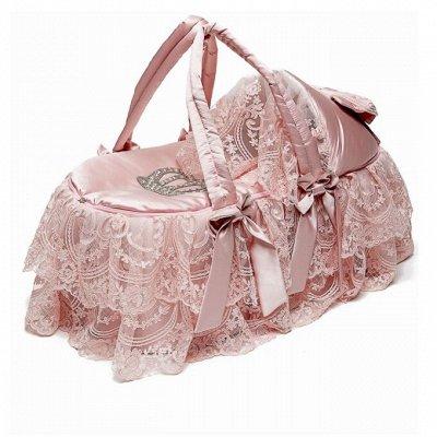 Luxury Baby — С Любовью к малышам, Одежда, выписка, Кружево — Люльки переноски для новорожденных