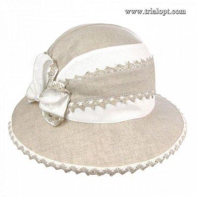 Del*Mare = Жаркое Лето 2020/11 — Льняные головные уборы: женские и мужские — Соломенные шляпы и панамы