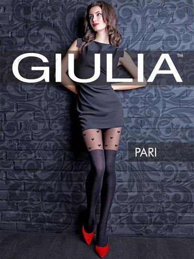 Колготки GIULIA 41 — Giulia - имитация — Колготки