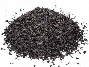 Краснодарский чай. Плантации Дагомыса