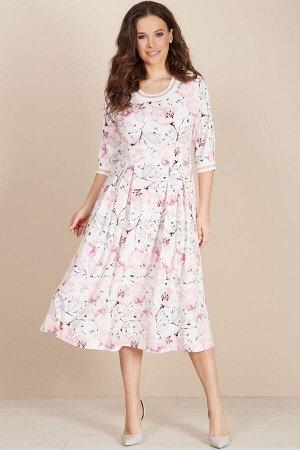 Повседневное платье