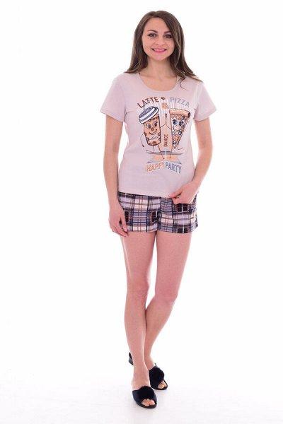 Новое Кимоно - Трикотаж для всей семьи-9 — Женский трикотаж. Пижамы — Сорочки и пижамы