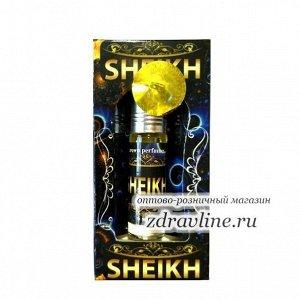 Мужские масляные духи Shaik 77 (Шейк 77) 6 ml