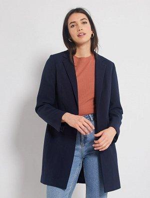 Пальто-блейзер