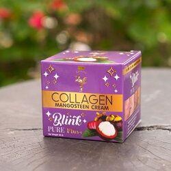 ХИТ!!!Крем с Мангостином и Коллагеном Kinare Collagen Mangosteen Cream