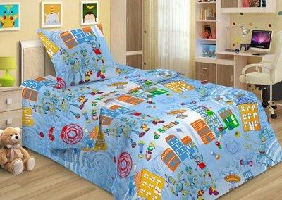 Товары для новорожденных. Огромный выбор, доступная цена-4 — Комплекты постельного белья — Постельное белье