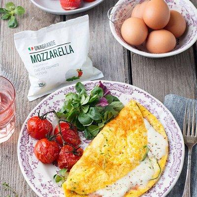 Сыр по итальянским рецептам! Добавили сыр с белой плесенью! — Моцарелла в воде — Сыры