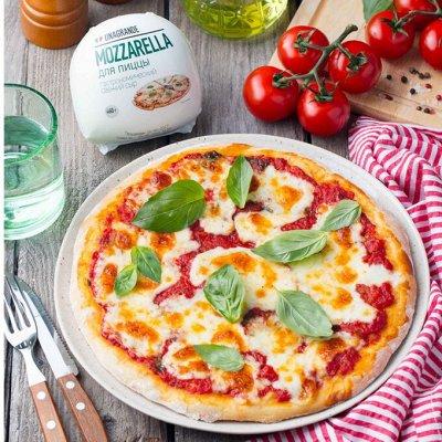Сыр по итальянским рецептам! Добавили сыр с белой плесенью! — Моцарелла — Сыры