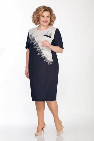 Платье LaKona Артикул: 1292 синий