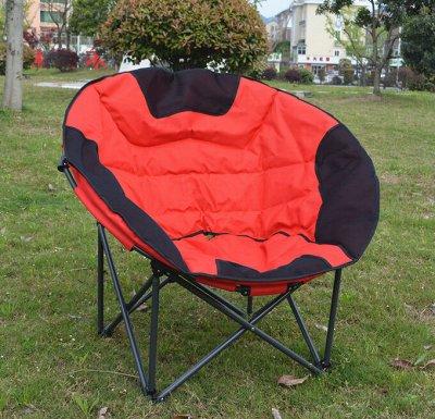 🏕️ Товары для отдыха! Стулья,палатки! ⛺ Майские праздники🥩🍖 — Кресло Луна  — Кухни и кемпинговая мебель