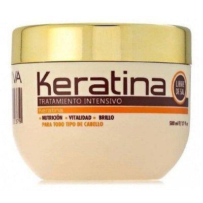Карантин - время заняться своей красотой — Средства по уходу за волосами — Восстановление и увлажнение