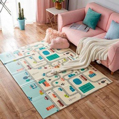 ◇Акция на домашний текстиль◇Носки◇Колготки◇Полотенца◇КПБ◇ — Детский игровой коврик — Игровые и развивающие коврики