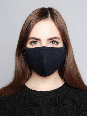 Многоразовая тканевая маска!