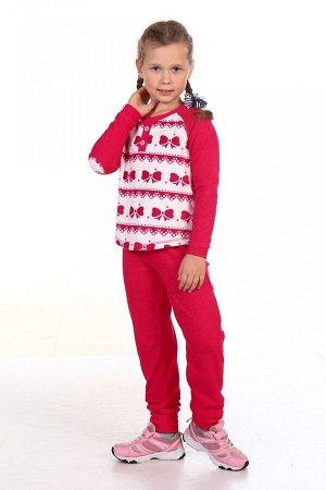 Д37 Пижама Махра