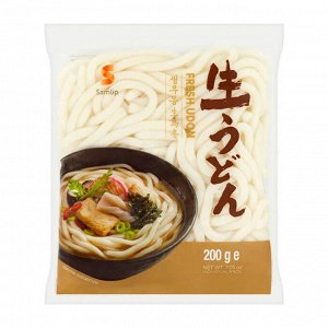 "Лапша б/п Удон ""Samlip Udon Noodle. Fresh Udon"" 600 гр"