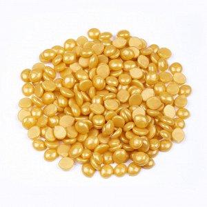"""Пленочный воск OPTIMA """"GOLD"""" в гранулах, 200 гр"""