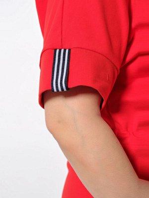 Платье 0082-19