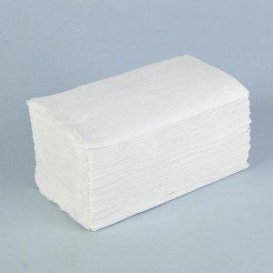 Полотенца бумажные V-сложения, 35 г/м?, 250 листов