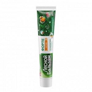 Зубная паста «Форте», 75 мл