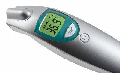 Такого еще не было! Мед. техника для красоты и здоровья! 5 — Термометры инфракрасные, бесконтактные — Защитные и медицинские изделия