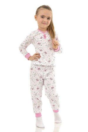 Пижама Детская Модель В088