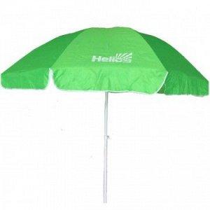 Зонт пляжный d 2,4м с наклоном (28/32/210D) (N-240N) NISUS