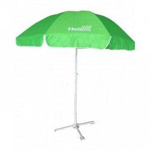Зонт пляжный d 2,4м прямой (28/32/210D) (N-240) NISUS