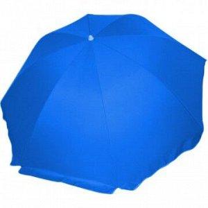 Зонт пляжный d 1,8м прямой (19/22/170Т) (N-180) NISUS