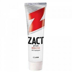 З.паста CJ LION ZACT LION 150г д/курящих отбеливающий,освежающий эффект