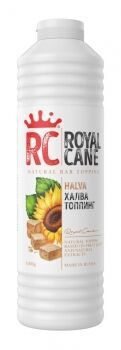 Топпинг Royal Cane Халва 1л