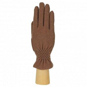 Перчатки женские, шерсть, Fabretti TH11-3