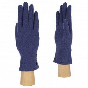 Перчатки женские, шерсть, FABRETTI TH28-11