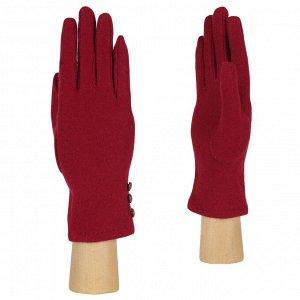 Перчатки женские, шерсть, FABRETTI TH28-8