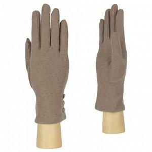 Перчатки женские, шерсть, FABRETTI TH28-10