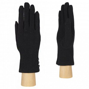 Перчатки женские, шерсть, FABRETTI TH28-1