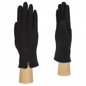 Перчатки женские, искусственная замша, FABRETTI TH32-1