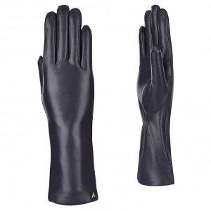 Перчатки, натуральная кожа, Fabretti 12.94-12 blue размер 7,5