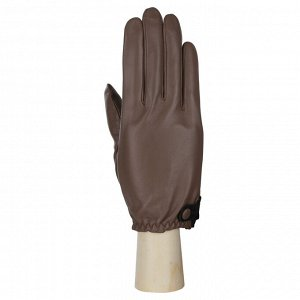Перчатки, кожа, FABRETTI 12.65-22/1s beige