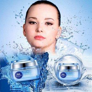 Увлажняющий крем для лица Bioaqua Hyaluronic Acid Water Get Cream с гиалуроновой кислотой 50 гр